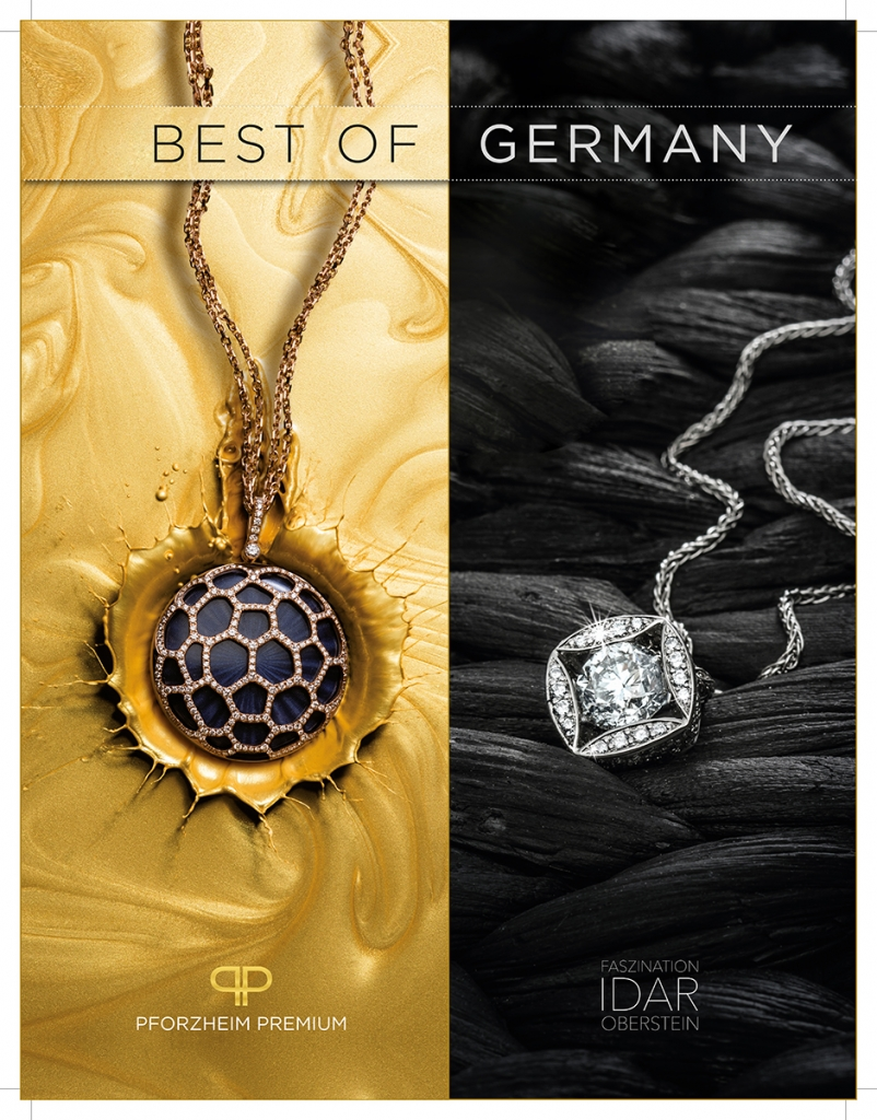 Best of Germany<br/>07-2015 2
