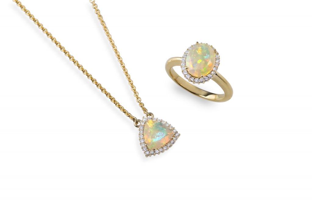 All about Opals 41