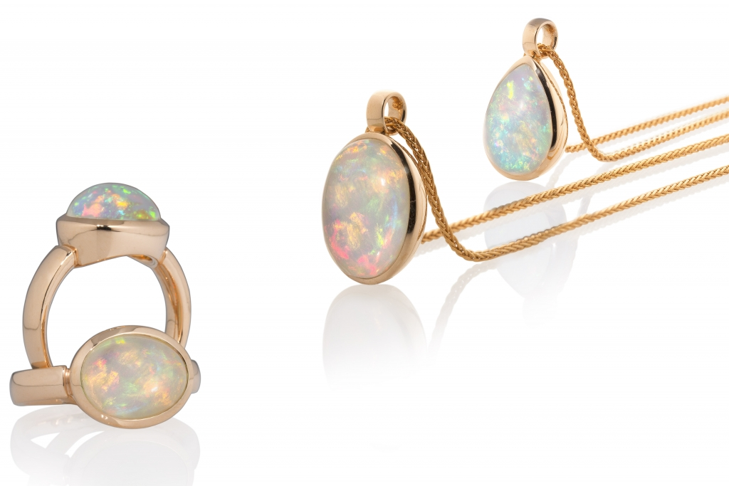 All about Opals 40