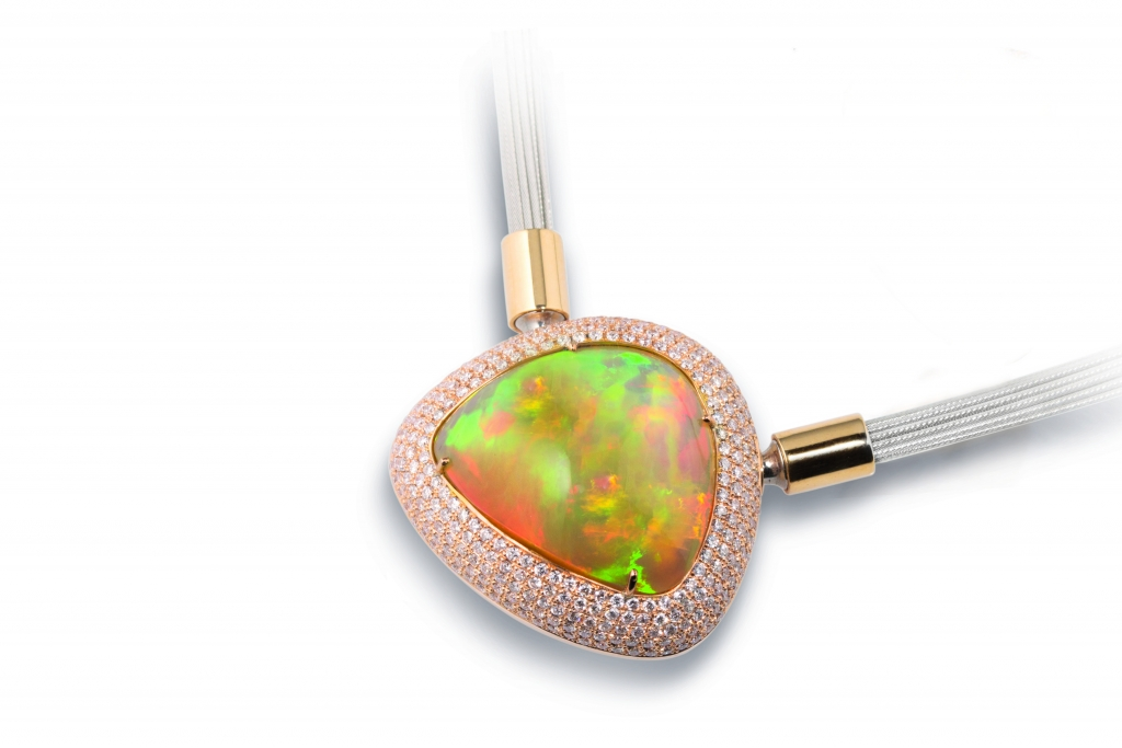 All about Opals 36