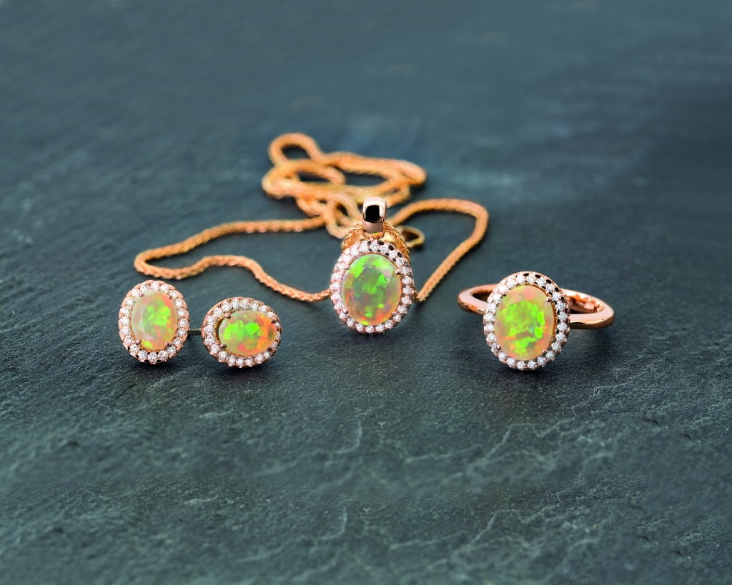 All about Opals 37