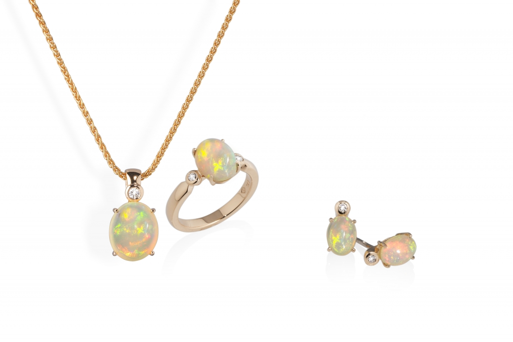 All about Opals 43