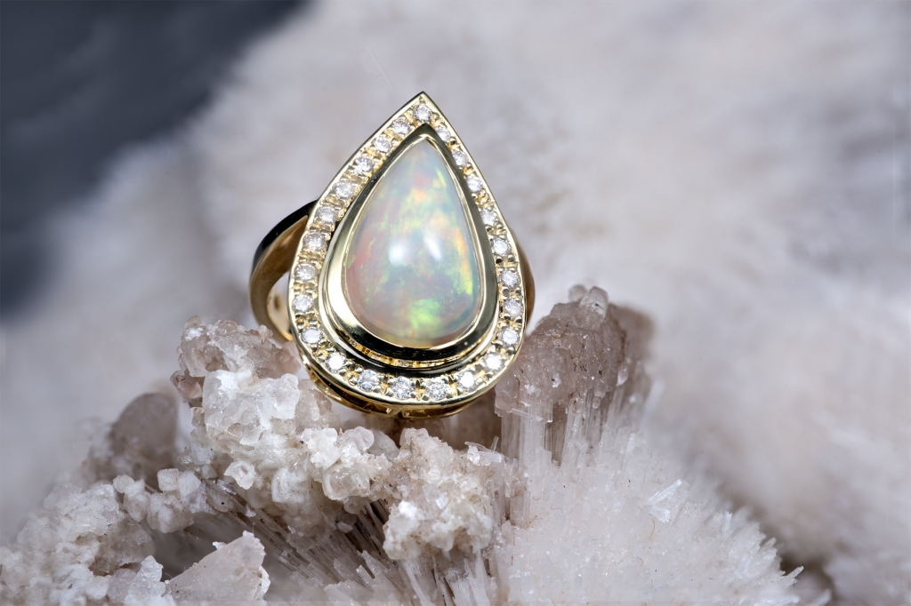 All about Opals 42